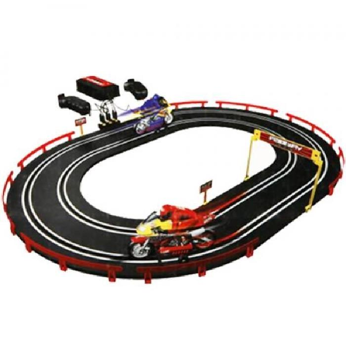 Circuit Moto type Scalextric Free Way Speed Legend Acheter Circuit