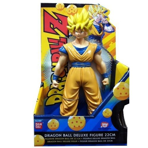 Dragon Ball Z Manga Figurine Dragon Ball Z Dx Goku Super saiyan