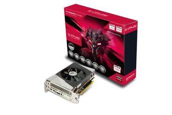 SAPPHIRE Sapphire Carte graphique AMD Nitro + Radeon RX 480 8Go GDDR5