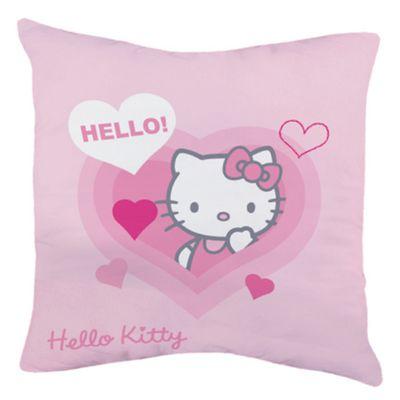 Coussin carrée 40×40 cm hello kitty lucie Hello Kitty
