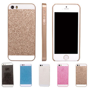 Housse étui coque Pour iPhone 5 5S 6 6Plus brillant cover case rigide