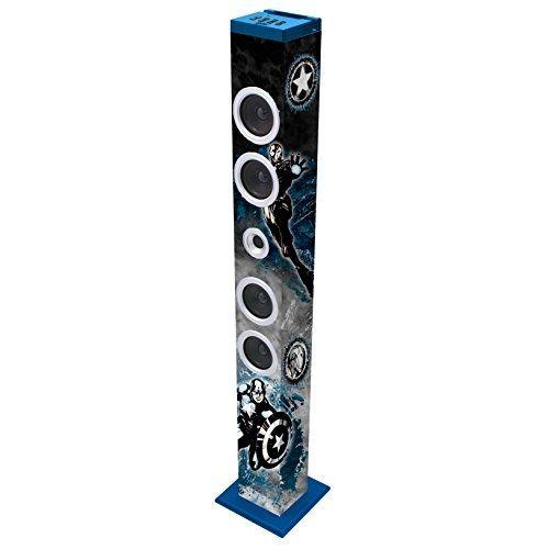Lexibook Bt900AV Tour De Son Bluetooth Avengers pas cher Achat