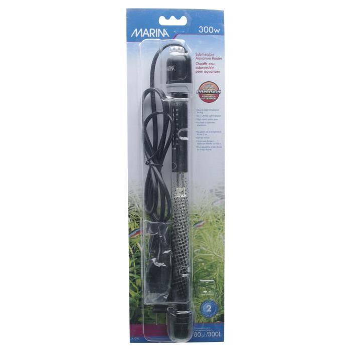 Chauffage pour aquarium 300 W Achat / Vente chauffage Chauffage