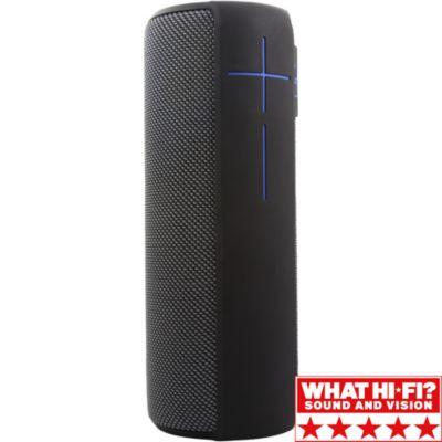 Enceinte Bluetooth Ultimate Ears UE MEGABOOM Black