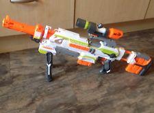 NERF N Strike Modulus Sniper Longstrike ECS 10 Blaster Nerf Gun 2