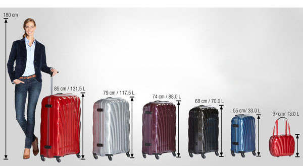 Guide d'achat valises : Bagages