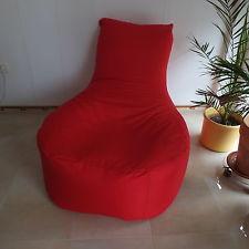 siège canapé»Doux» XXL avec Tique+ensemble Enveloppe extérieure XXL