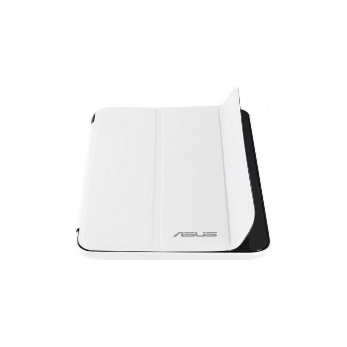 ASUS housse pour tablette Asus ME102A Blanc étui pour tablettes