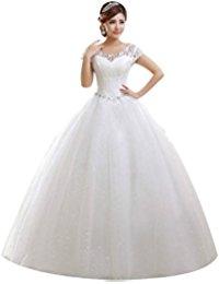 Robes de mariage : Vêtements
