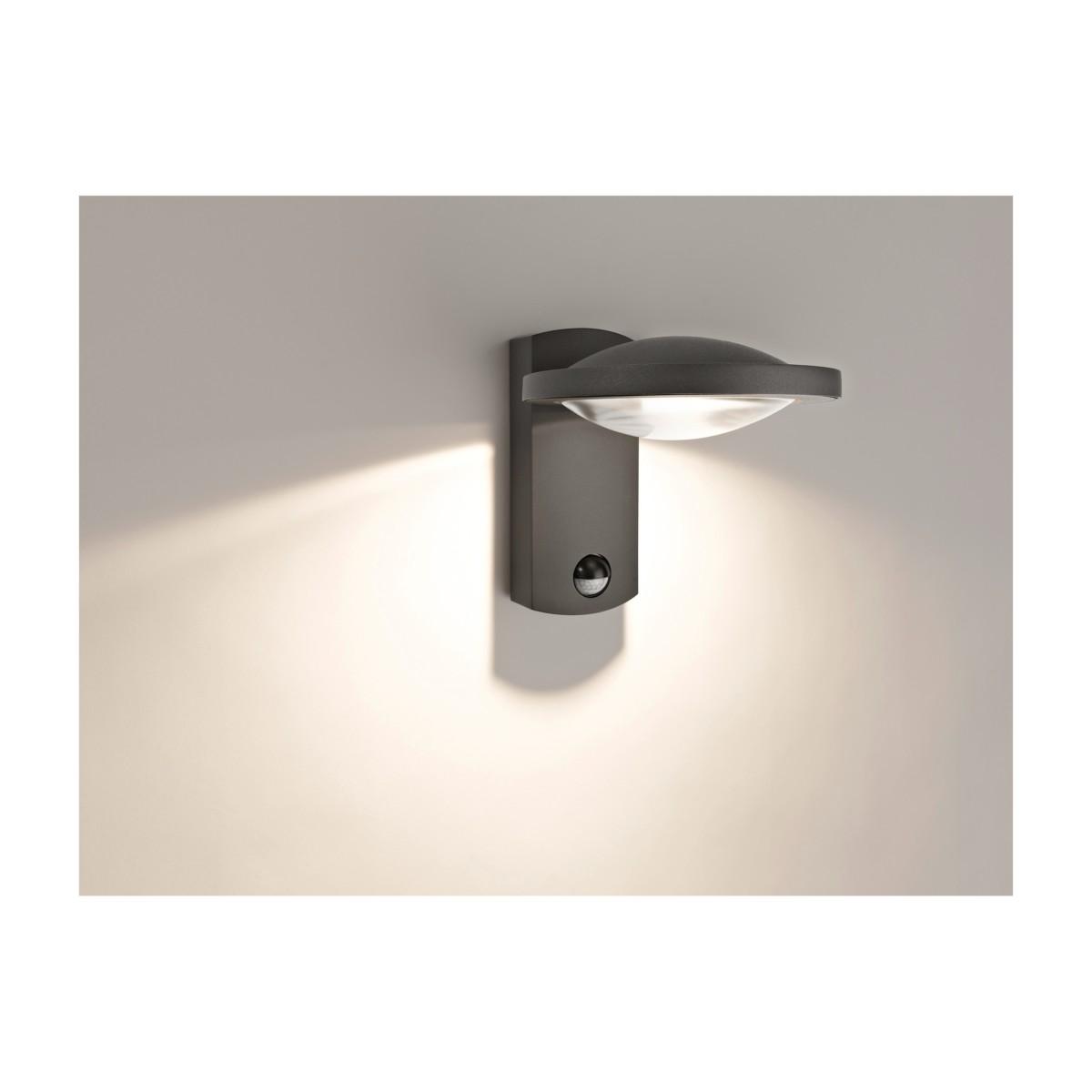 Ledino Applique Murale Extérieur Moderne Lampe LED 172399316