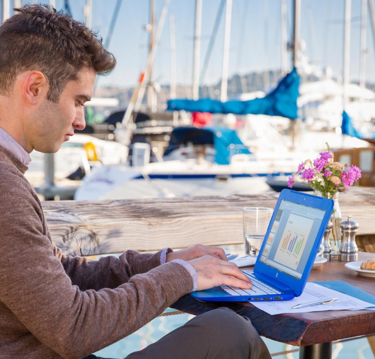 PC portable HP, HP pc portable, HP Stream, Stream Notebook, PC HP
