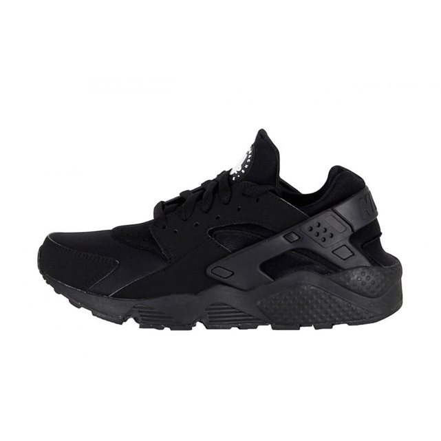 Baskets air huarache 318429003 noir Nike