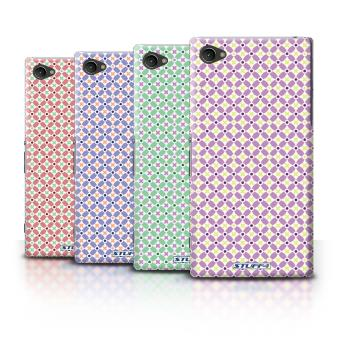 Sony Xperia Z1 Compact / Pack (5 Designs) / Moulin à Vent Collection