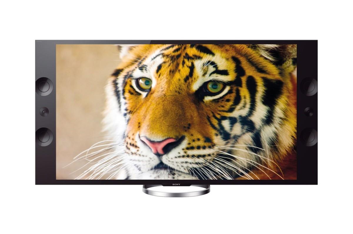 TV LED Sony KD55X9005A 4K UHD 55X9005A (3731979) |
