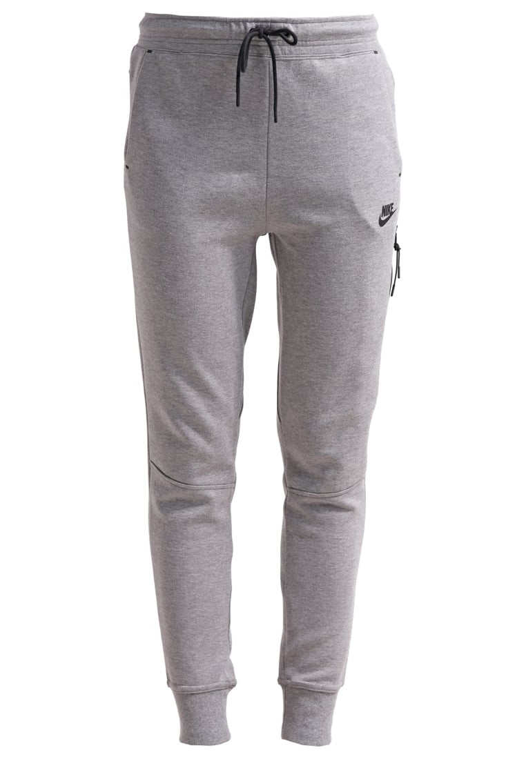 Nike Sportswear TECH FLEECE Pantalon de survêtement grijs