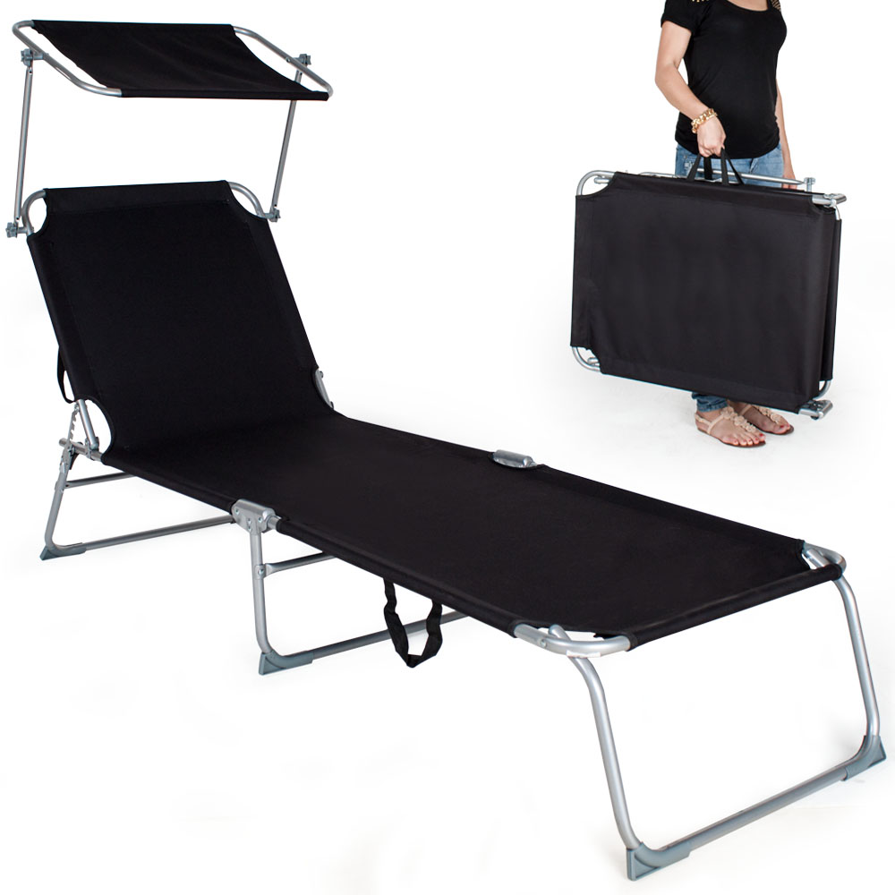 Chaise longue pliante topiwall for Chaise longue relax pliante