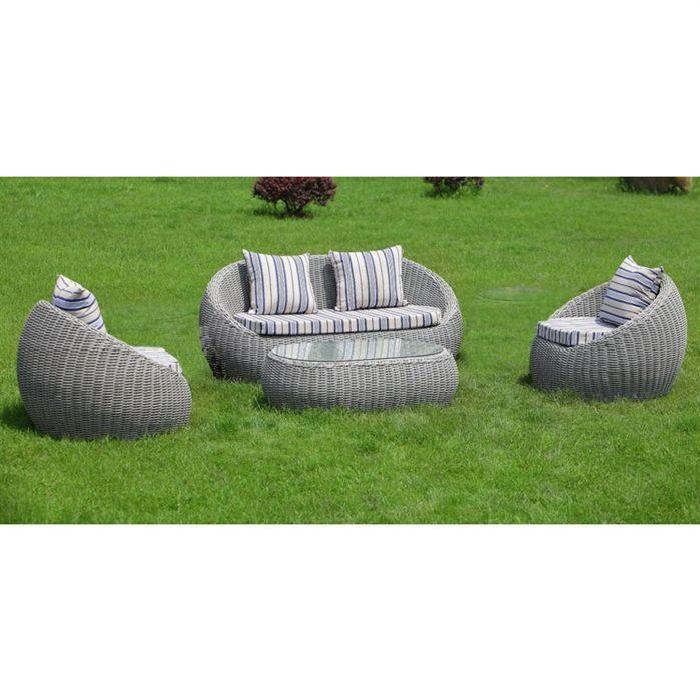 Table basse Achat / Vente salon de jardin Salons de jardin Soldes