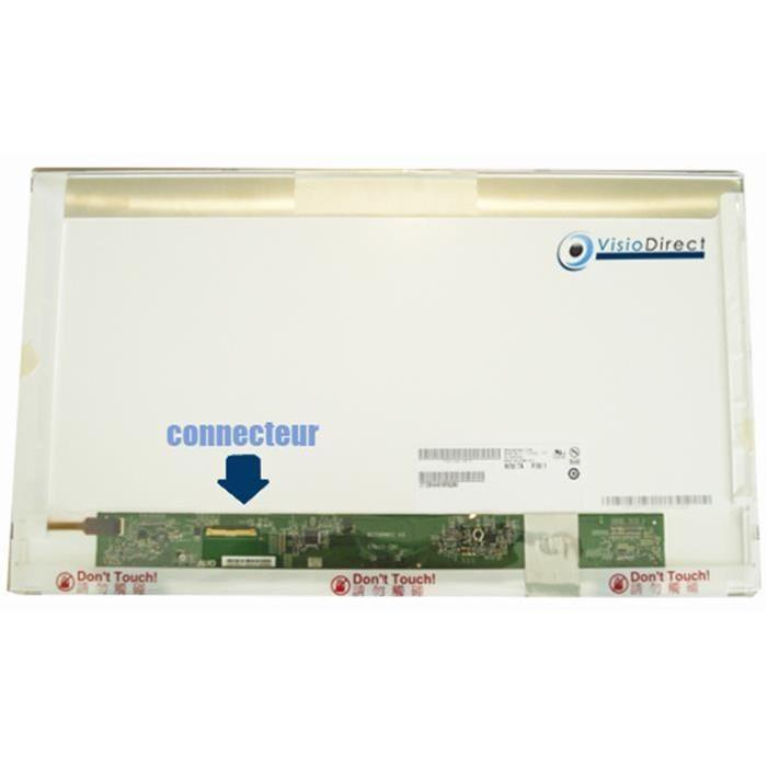 Dalle Ecran 17.3″ LED pour ordinateur portable ASUS X751M Series