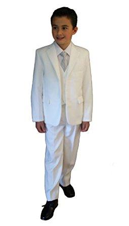 Jessidress Costume/Vestons de ceremonie garçon Costume de communion