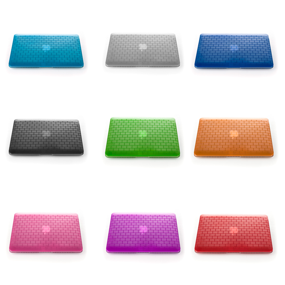 mCover® Shell CASE for A1370 A1465 MacBook Air 11.6″ +FREE KB COVER