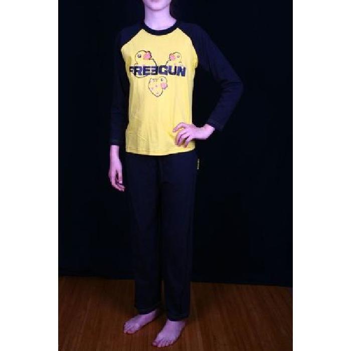 ans Achat / Vente pyjama chemise de nuit Freegun Pyjama, taille