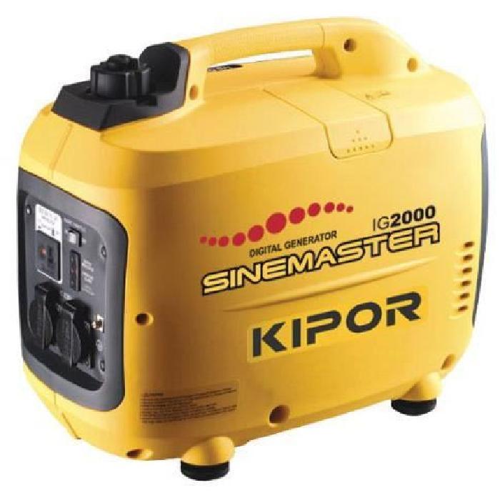 Générateur essence inverter silencieux IG200 2 K Achat