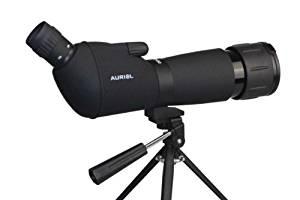 Auriol Longue vue terrestre avec zoom 20 60 x 60 pour l'observation de