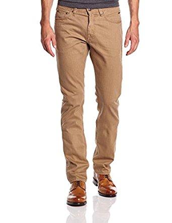 Celio Pantalon Droit Homme: Vêtements et accessoires