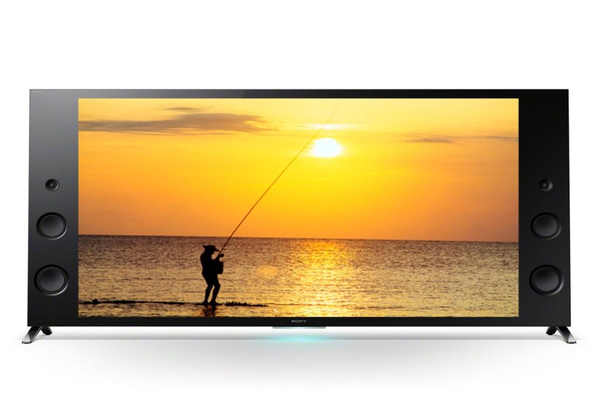 TV LED Sony KD55X9305 4K UHD (4100573) |