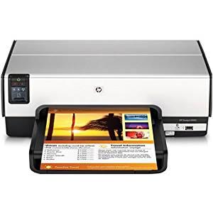 HP DeskJet 6940 Imprimante Jet d'encre Couleur