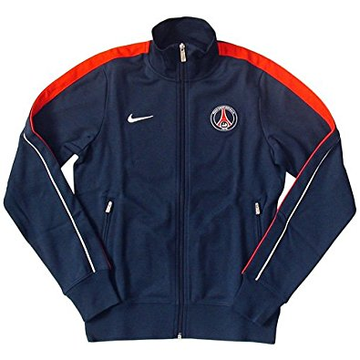 Nike Sweat Shirt / Veste / Jacket psg authentic n98 Taille XXL