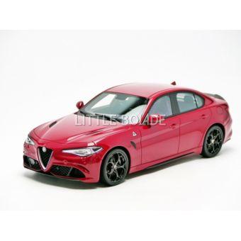 Auto Miniature & Modélisme Miniatures haut de gamme BBR Alfa romeo