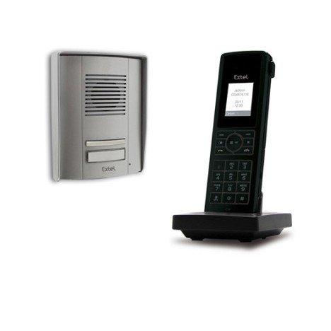 Interphone audio sans fils EXTEL Telia |