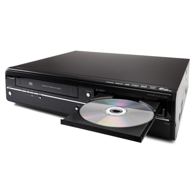 VIDEORECORDER MIT HDMI UND DVD VHS CASSETTEN AUF DVD DIGITALISIEREN