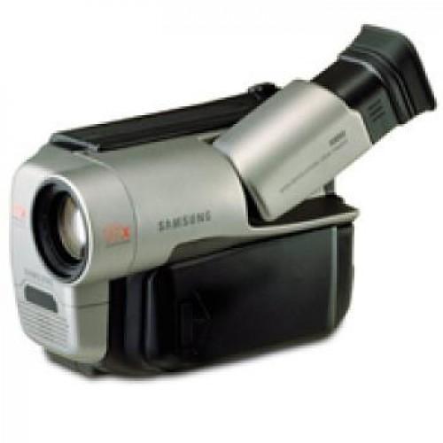 Camescope Samsung VP A20 PAL Vidéo 8mm + k7 HI8 bon état complet