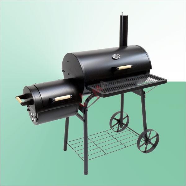 Barbecue Grill Fumoir » Santa Fe» D17471