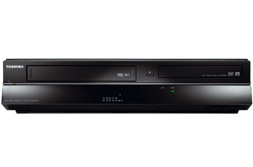 Enregistreur vidéo Toshiba DVR 80KF DVR80KF (1582313)