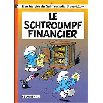 Les Schtroumpfs Les Schtroumpfs, Tome 16