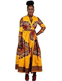 robe africaine : Vêtements