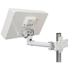 SelfSat H10D Antenne satellite extra plate ELAP compatible HD