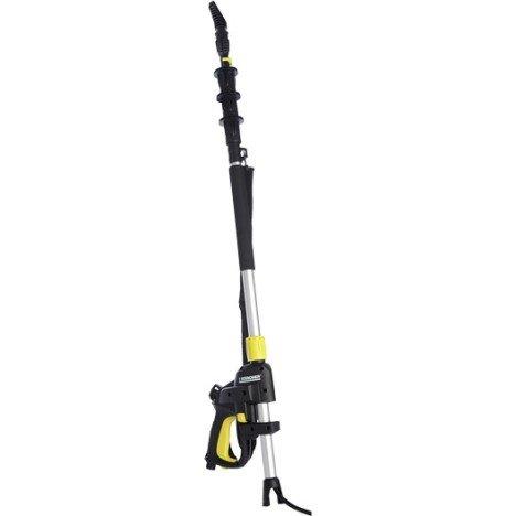 Usage : Pour rallonger la lance Adaptable sur : Tous nettoyeurs
