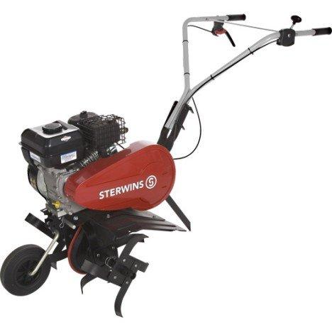 Motobineuse à essence STERWINS B40 127 cm³ |