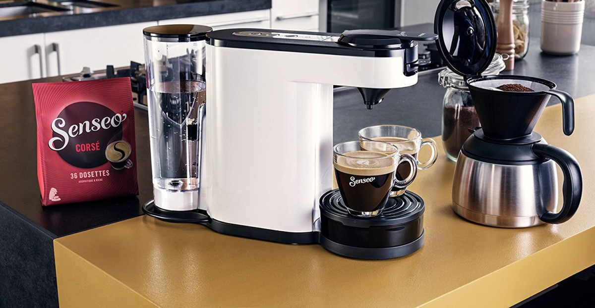 Cafetiere senseo - page 2 - TopiWall