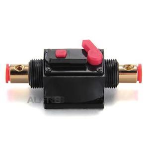 sur Disjoncteur Coupe Circuit 32V 50A pour Voiture Maritime Bateau