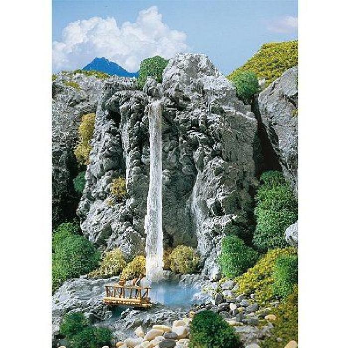 Modélisme Cascade Achat / Vente terrain nature Soldes * d
