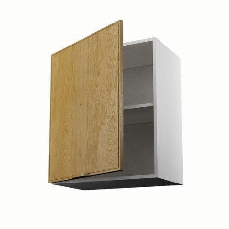 Meuble de cuisine haut chêne 1 porte Origine H.70 x l.60 x P.35 cm