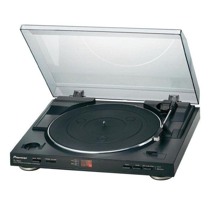 PIONEER Platine vinyle PL 990 platine vinyle, prix pas cher