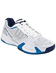 Wilson Chaussures de tennis / Tennis : Sports et Loisirs