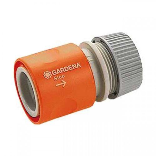 GARDENA Raccord aquastop 13 15mm 2913 26 pas cher Achat / Vente