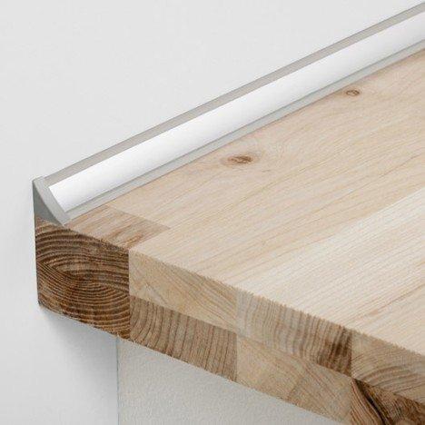 Joint d'étanchéité concave L.315 x l.2.2 cm |
